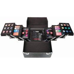 Kosmetický kufřík Technic Black Alu Hard Case the ONE