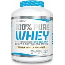 Protein BioTech USA 100% PURE WHEY 2270 g