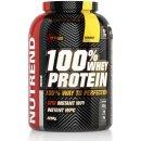 Protein NUTREND 100% Whey Protein 2250 g