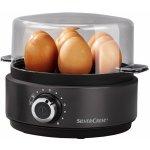 Vařič vajec Silvercrest SEKH 400 A1 Lidl