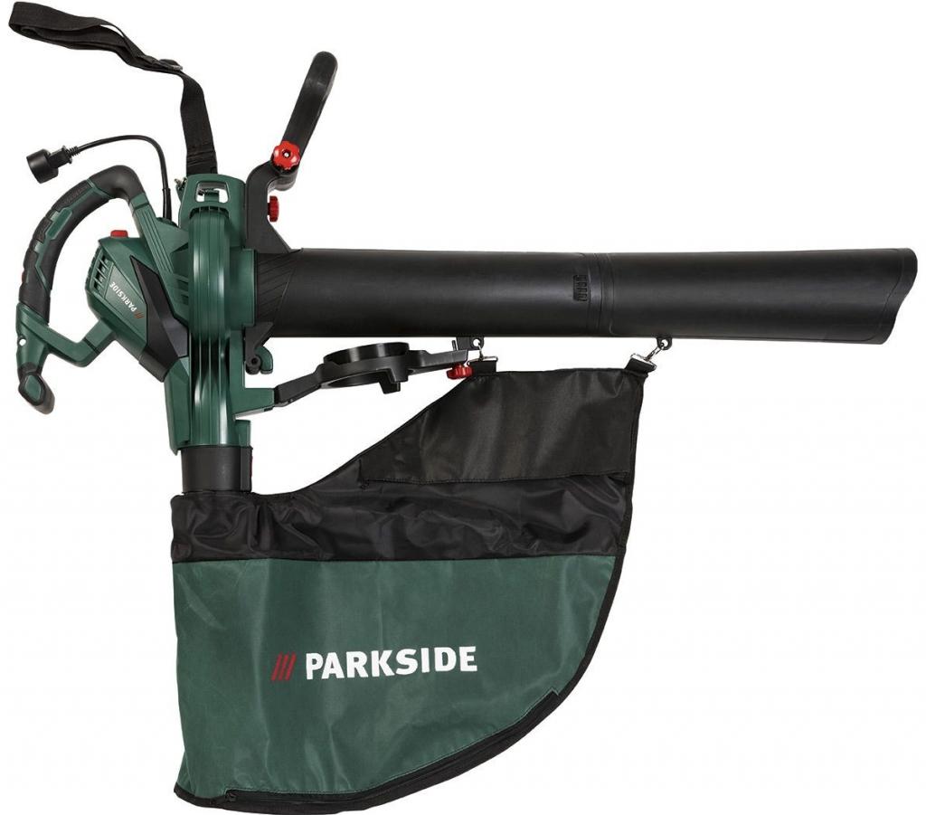 Vysavač listí Parkside PLS 3000 A1