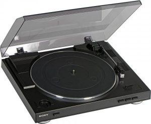 jak vybrat gramofon