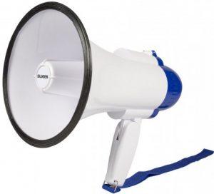 megafony