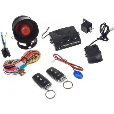 Autoalarm Autoalarm SPY CAR spy09