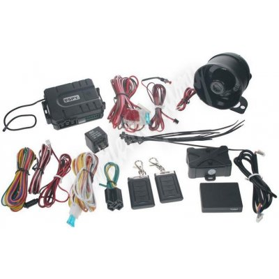Autoalarm Autoalarm STU spy13