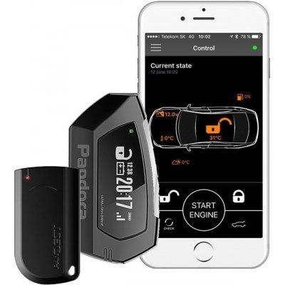 Autoalarm Pandora Dvoucestný CAN BUS autoalarm
