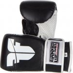 Boxerské rukavice Fighter Velcro Bag Glove