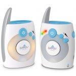 Dětská chůvička BAYBY Digital audio chůvička BBM 7005