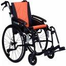 Invalidní vozík Excel G-Logic Mechanický invalidní vozík