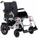 Invalidní vozík Excel Qnect - elektrický invalidní vozík