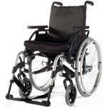 Invalidní vozík MedicalSpace Excel Alu 1
