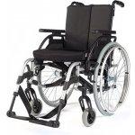Invalidní vozík MedicalSpace Excel Alu 2