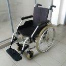Invalidní vozík Meyra Format Basic
