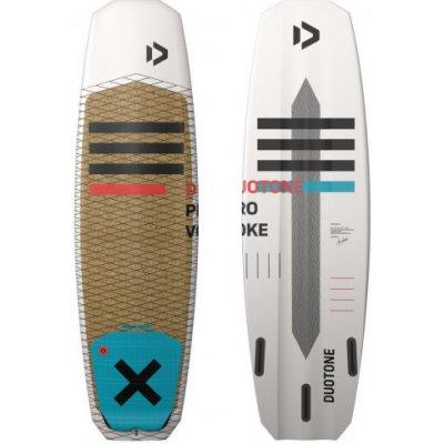 Kiteboard Duotone Pro Voke