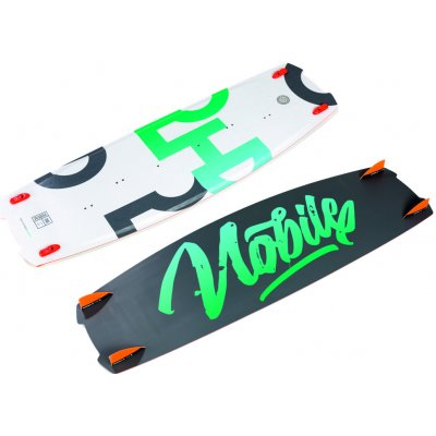 Kiteboard Nobile 2019 2HD