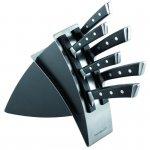 Kuchyňský nůž Tescoma Blok na nože AZZA, se 6 noži