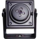 Špionážní kamera DI-WAY skrytá 3.7 pinhole 600TVL - knoflík