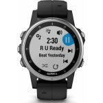 Sportovní hodinky - sporttester Garmin Fenix5S Plus