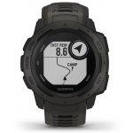 Sportovní hodinky - sporttester Garmin Instinct