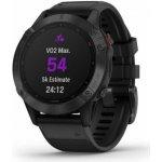 Sportovní hodinky - sporttester Garmin Fenix6 Glass