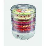Sušička ovoce potravin Gorenje FDK 24 DW