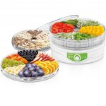 Sušička ovoce potravin Sencor SFD 2105WH
