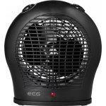 Teplovzdušné ventilátory ECG TV 30