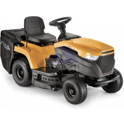 Záhradný traktor Stiga Estate 2084 H